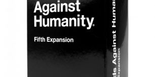 cards against humanity expansion five