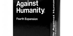 cards against humanity expansion four
