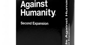 cards against humanity expansion two