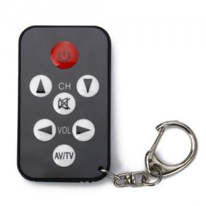Mini Stealth Remote Control