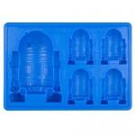 r2d2 ice cube tray