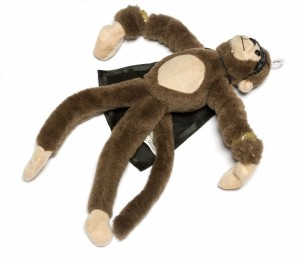 Flying Screaming Monkey Slingshot
