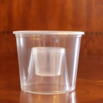 Jager Bomb shot glasses