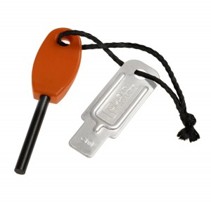 Light My Fire Mini fire starter survival tool