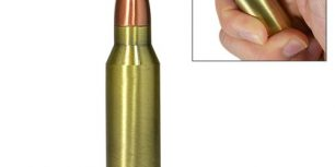Windproof Bullet Lighter