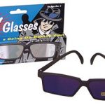 Spy Sunglasses Rearview Mirror