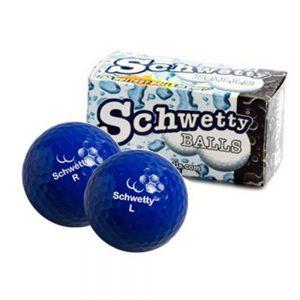 Schwetty Golf Balls